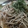 弥山荘 - 料理写真:蕎麦美味しい
