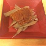 寿司お造り 大漁 - 付き出し