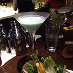 Bar&Dining tree -