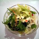riso - サラダ