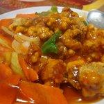 中華料理金再来 - 料理写真: