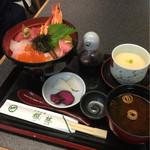 楓林 - 海鮮丼