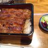 蒲焼 うなよし - 料理写真:うな重 松(2500円)