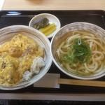 和食処 つるつる - 料理写真: