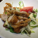 プングム - チキンサラダ