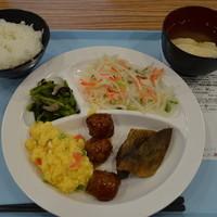 スーパーホテル弘前-健康朝食