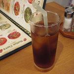 ラリグラス - ウーロン茶