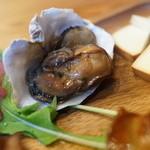 ひつじ料理のお店 KWAN - 牡蠣