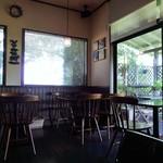 FLORE CAFE  -