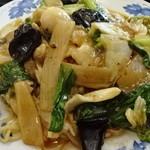 中国料理 花 - ≪花@神谷町≫