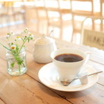 アンファーム - コーヒー (単品486円)