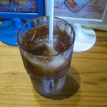 コシード デ ソル - アイスコーヒー