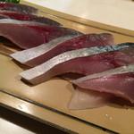 40711469 - 鯖の刺身