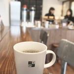 ブラックウェル コーヒー - ドリンク写真: