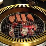 韓亭 - 炭火焼