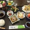 稲庭交流センター 天台の湯 - 料理写真: