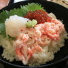 幻魚房 - 料理写真:三種丼
