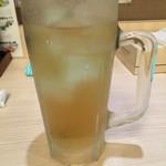 四谷 政吉 - 蕎麦茶ハイ