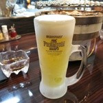 40718752 - 生ビール