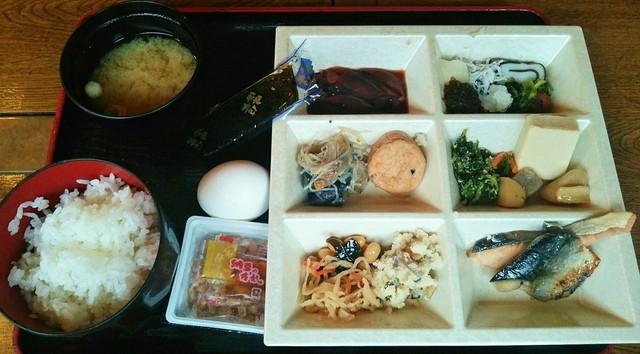 「ホテルクラウンヒルズ金沢 朝食」の画像検索結果