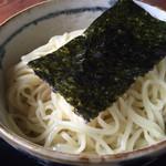 まんぼう - 麺