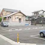 ひまわり - 駐車場35台を店舗前、横に完備。大人数、宴会などでも安心してお越しください。