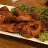 居酒屋 ゆう - 料理写真:牛ホルモン 味噌