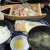 レストラン文珠 - 料理写真:ランチ定食