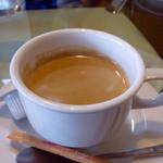 香音 - ブレンドコーヒー
