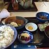Okinawaryourikariyushi - 料理写真:ラフティー定食(ご飯は大盛りにしてもらっています)
