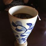 40722216 - アイスコーヒー