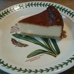40722421 - ベイクドチーズケーキ