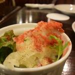 40723050 - 小鉢① ポテトサラダ