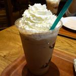 ホノルルコーヒー - アイスモカ(L)