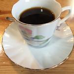 野の花 - ブレンドコーヒー
