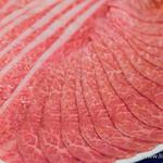 恵比寿焼肉 うしごろバンビーナ - 極上希少部位特選盛り(シンシン・リブかぶり)【2015年7月】