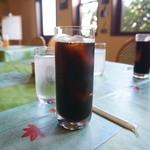 イル・トゥルッロ - アイスコーヒー