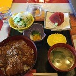 レストラン やまと - 料理写真: