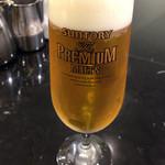 40726933 - 生ビール