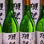 浅野屋 - 山口県の地酒「獺祭純米大吟醸50」