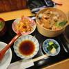 梓 - 料理写真:わっぱめし膳¥1,100