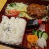 Tonkatsutonton - 料理写真:ハンバーグ定食