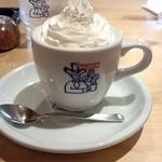 40730522 - ウィンナーコーヒー