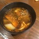 Umedameigetsukan - 再訪