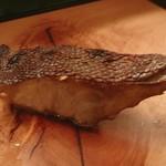 吉良 - つぼ鯛魚醤漬け干し