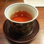 青山はしづめ - 薬膳華紅茶(雲南紅茶+崑崙雪菊)