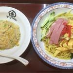 中華食堂 一番館 - セットで600円