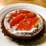 ケリケリ - 料理写真:タルト