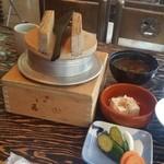 うなぎ釜めし藤田 - 料理写真:ほっこりと嬉しくなる釜めしですね~♪