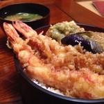 Yoshikawa - 天丼